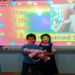 Star of the Week 7: Mohanad Sulaiman